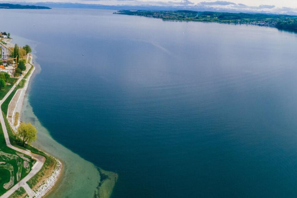 Bodensee mit Fäkalien verschmutzt! Schon mehr als 130 Menschen erkrankt