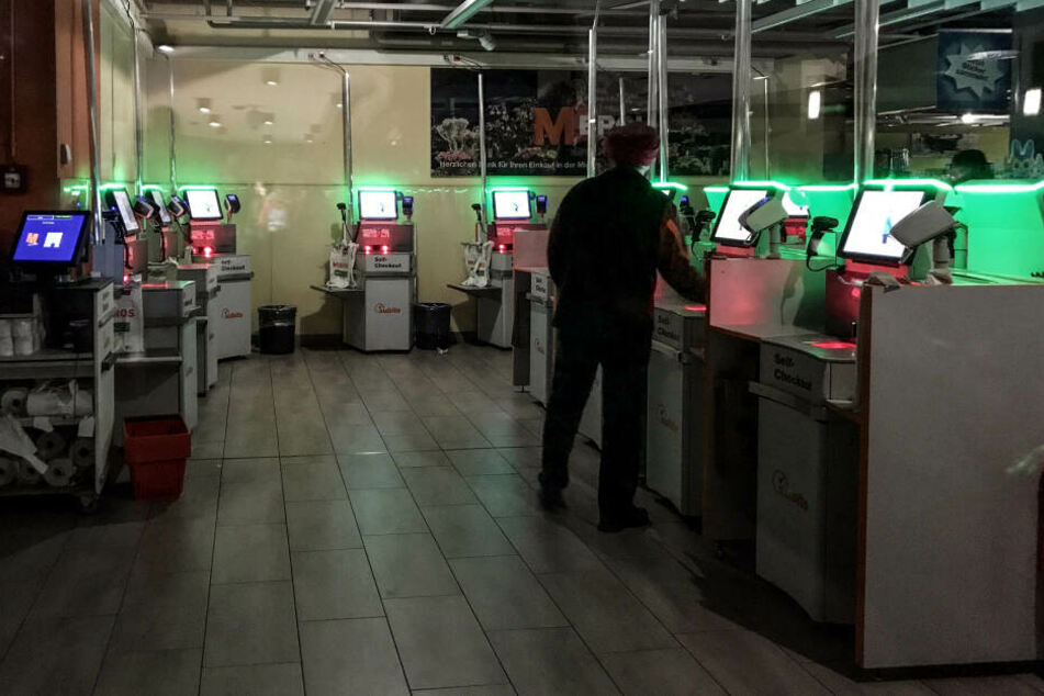 Kassen-Automaten im Supermarkt: So wenige Menschen nutzen sie wirklich