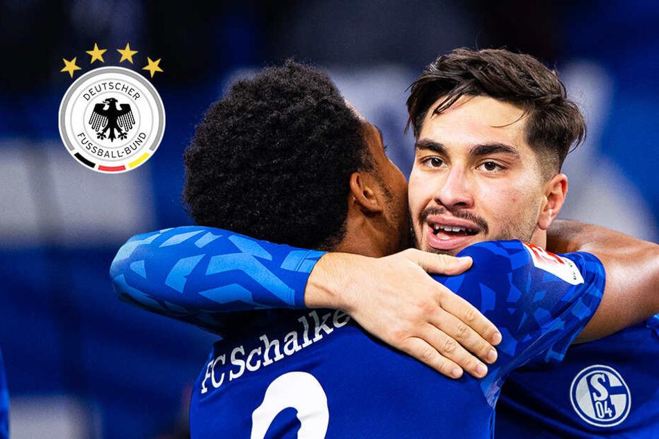 Löw nominiert Suat Serdar für die DFB-Auswahl nach! Er ersetzt Toni Kroos