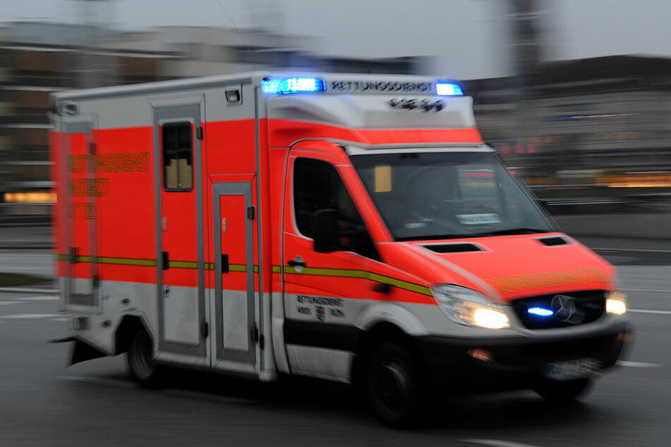 Unfälle | Motorradfahrer im Gegenverkehr tödlich verunglückt