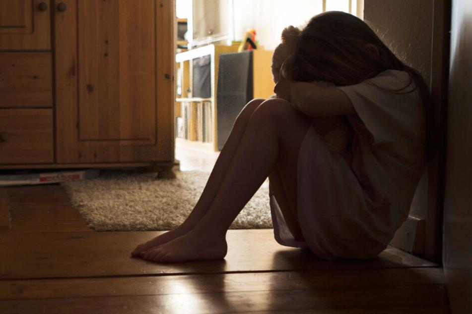 Die Opfer sollen zwischen einem und zehn Jahre alt sein.