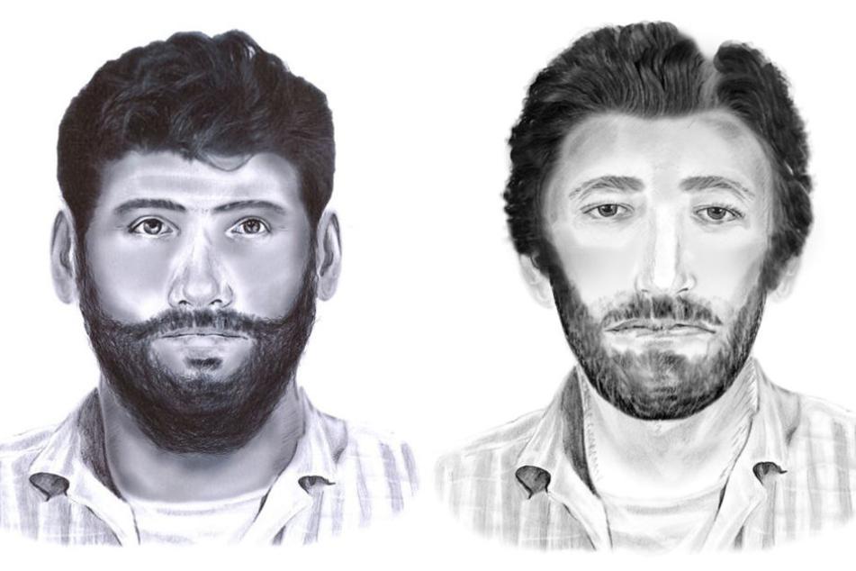 Wer kennt diese Männer?