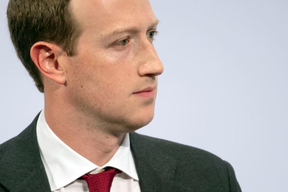 Zuckerberg erklärte in München, welche Sicherheitsmaßnahmen Facebook ergreift.