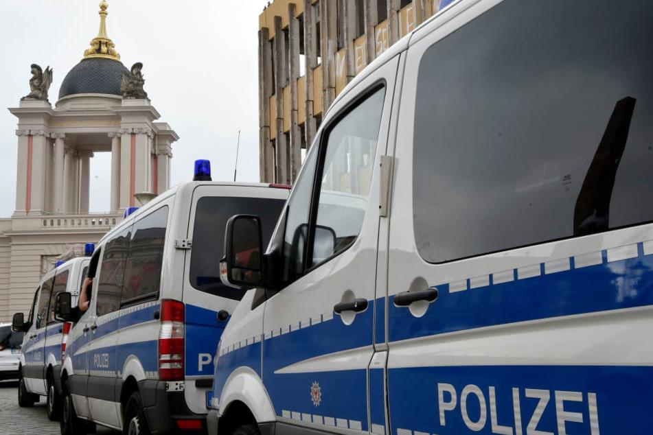 Die Polizei bereitet sich in Brandenburg auf mehrere Demos am Wochenende vor