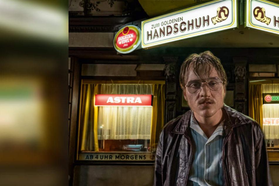 """Hamburg: So fies ist der Trailer zu Fatih Akins neuem Film """"Der goldene Handschuh"""""""
