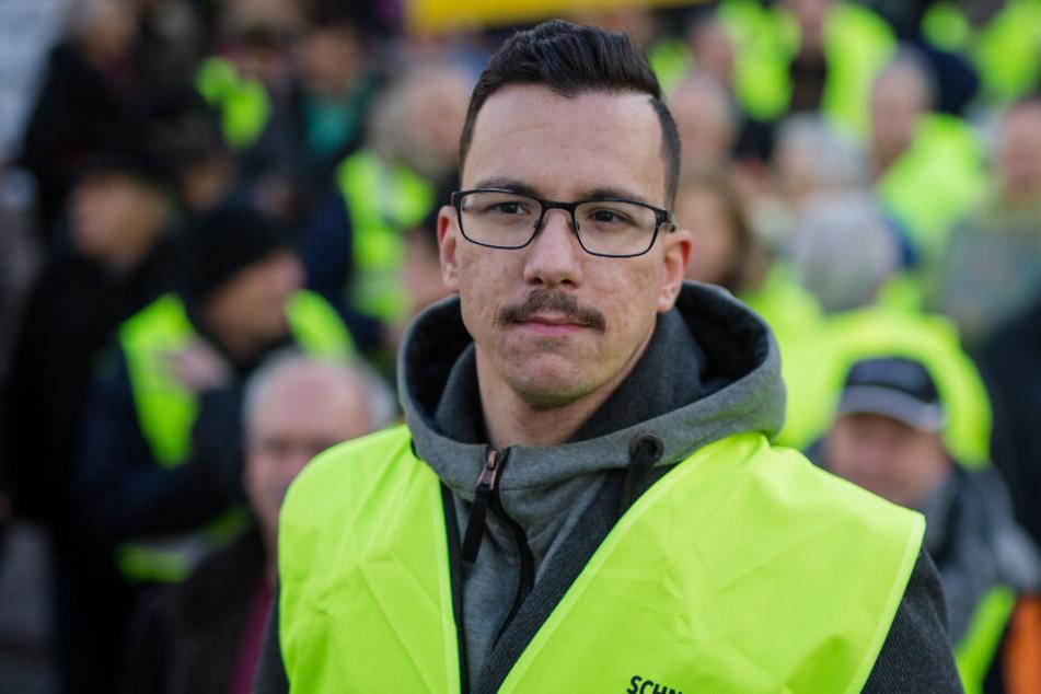 Fahrverbots-Gegner Sakkaros tritt nach Wahl CDU bei