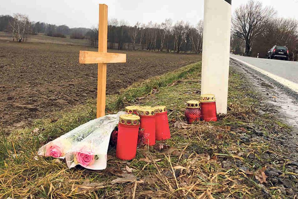 """Todesdrama in Brand-Erbisdorf: """"Nach dem Tod seiner Oma drehte Robert durch"""""""