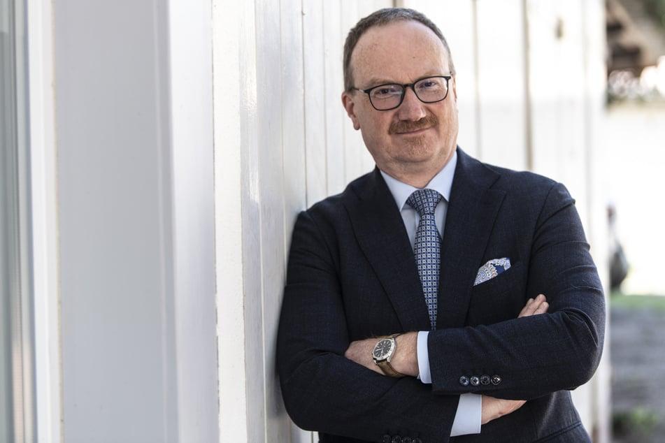 """Lars Feld, Vorsitzender des Sachverständigenrates zur Begutachtung der gesamtwirtschaftlichen Entwicklung """"Wirtschaftsweisen"""""""