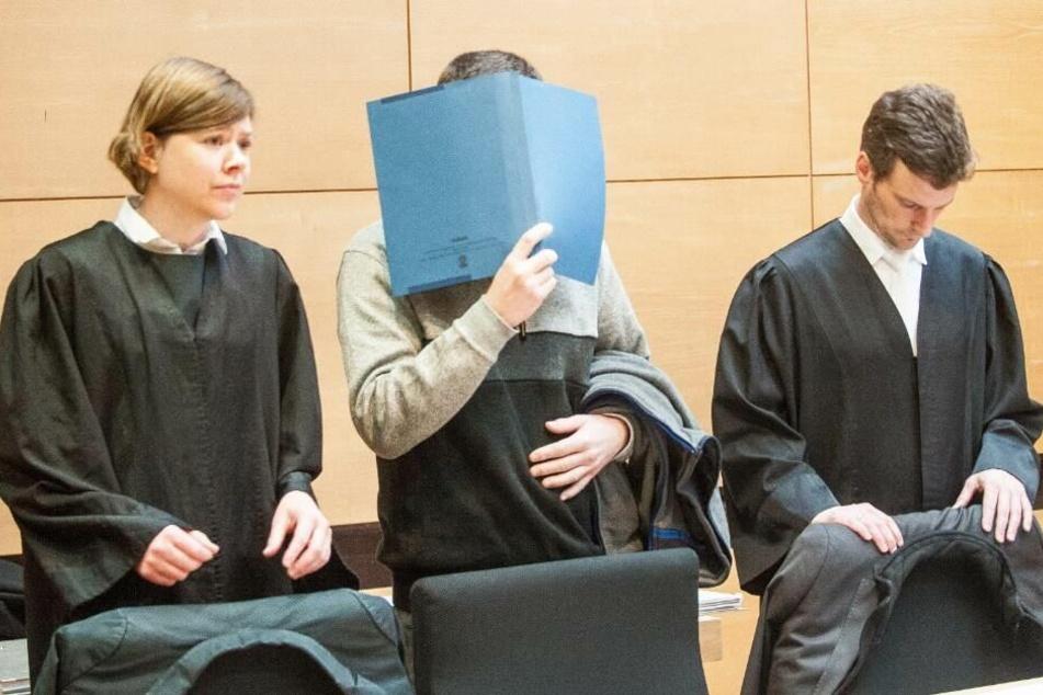 Die Verteidiger von Klaus O. sprachen sich gegen einen versuchten Mord aus.