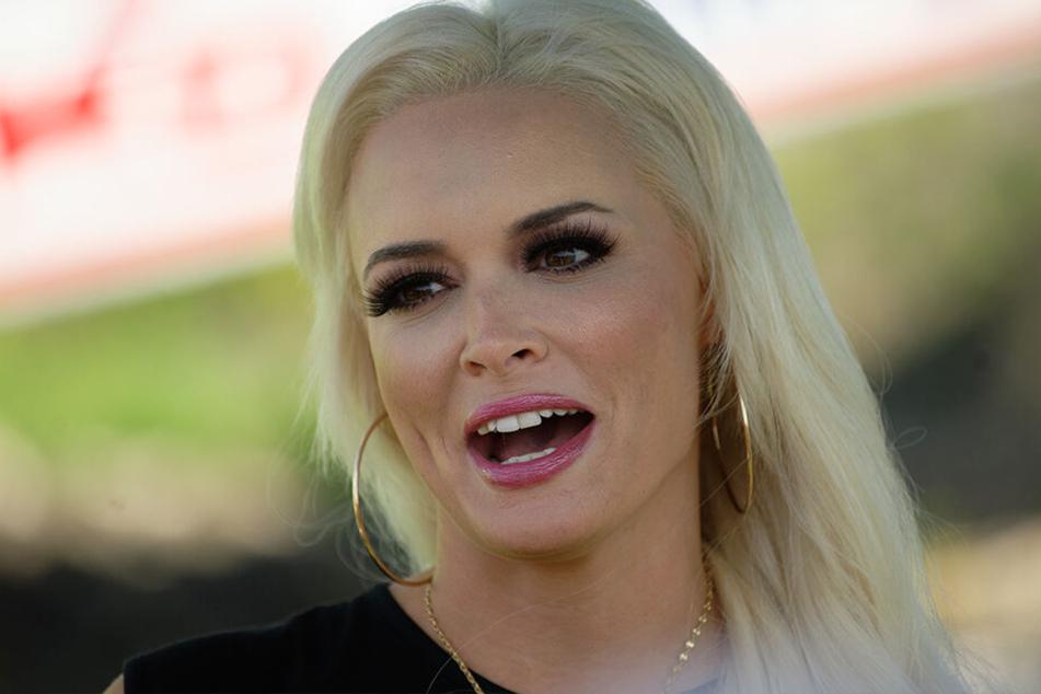 Daniela Katzenberger ist mit Costa Cordalis' Sohn Lucas verheiratet.