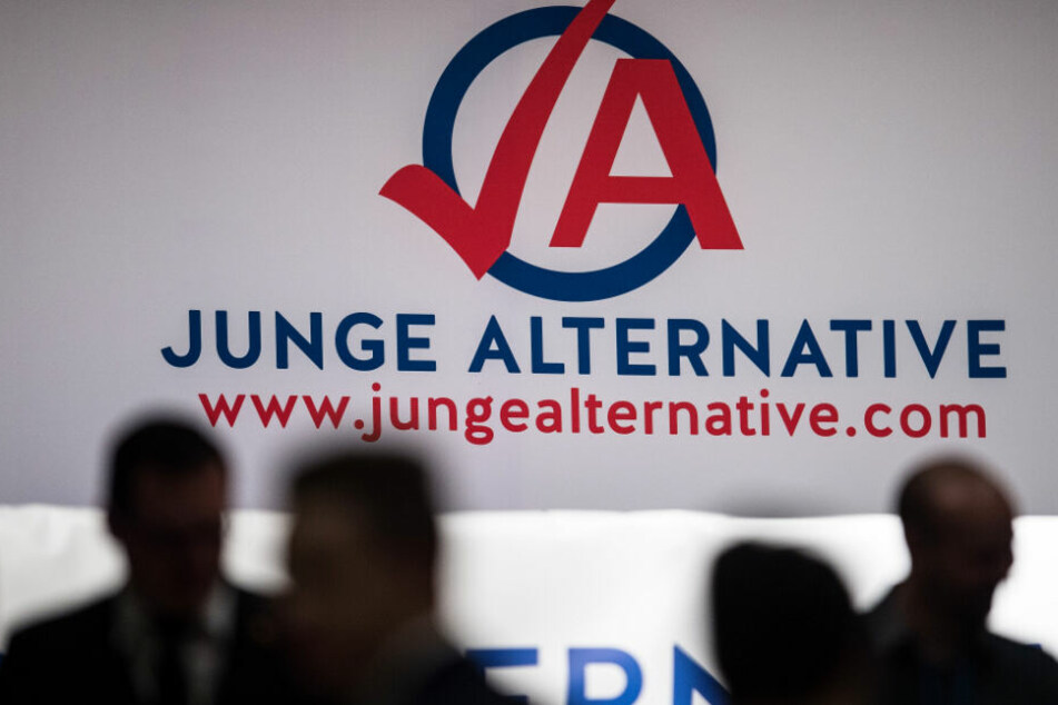 Die Junge Alternative ist in mehreren Bundesländern ein Fall für den Verfassungsschutz.