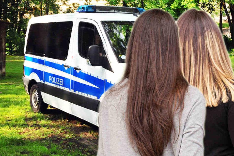 Zeugen gesucht! Mann zieht blank und belästigt Frauen am Elbufer