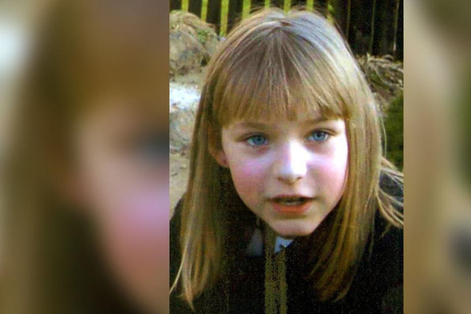 Die neunjährige Peggy verschwand im Mai 2001. Erst 15 Jahre später fand man Teile ihres Skeletts.
