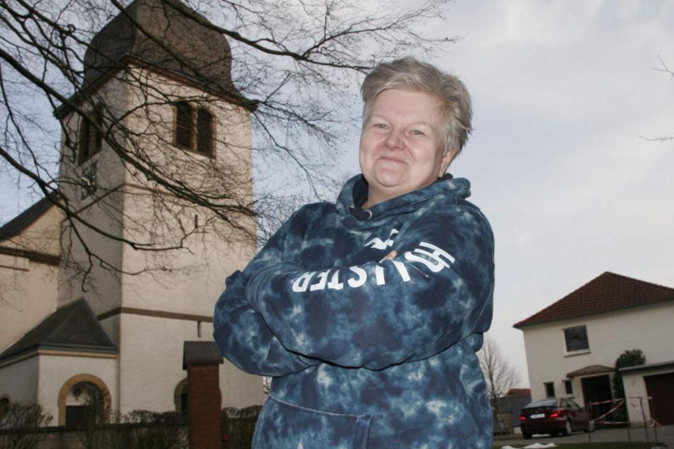 Bettina Henneke (52) will gegen das gefällte Urteil vorgehen.