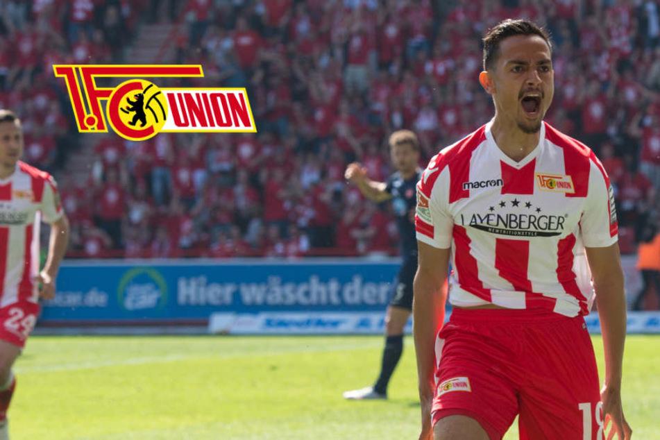 """Unions """"Prince"""" unzufrieden: Wechselt Redondo zu Liga-Konkurrent?"""