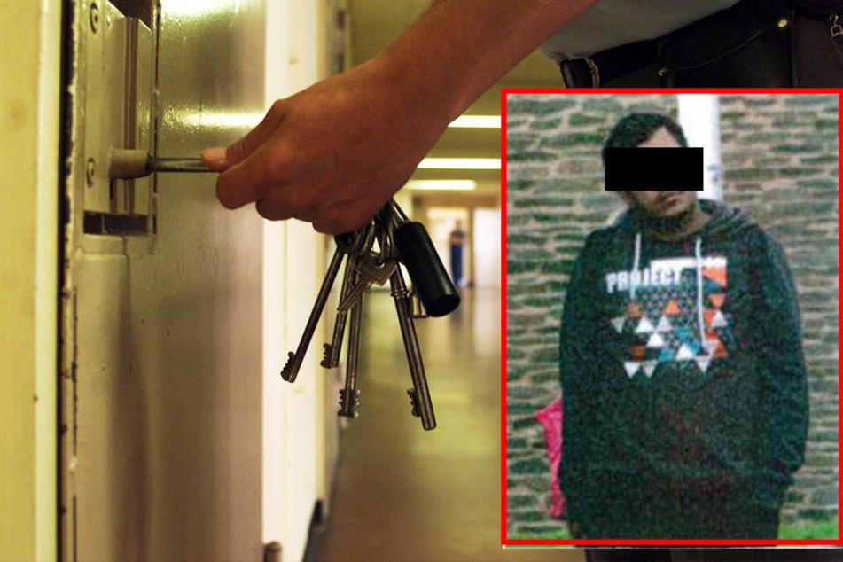 Nach Suizid von Al-Bakr: Mehr Personal für sächsischen Justizvollzug