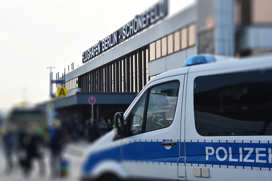 Die Bundespolizei erinnert eindringlich daran, Reisegepäck niemals unbeaufsichtigt am Flughafen, Bahnhof oder an anderen öffentlichen Bereichen stehen zu lassen. (Symbolbild)