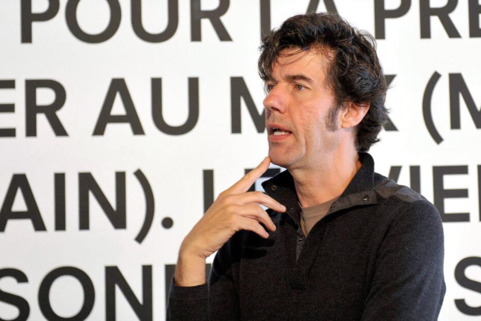 """In der Ausstellung """"Sagmeister&Walsh: Beauty"""" beschäftigt sich der Stardesigner Stefan Sagmeister mit dem Thema """"Schönheit""""."""