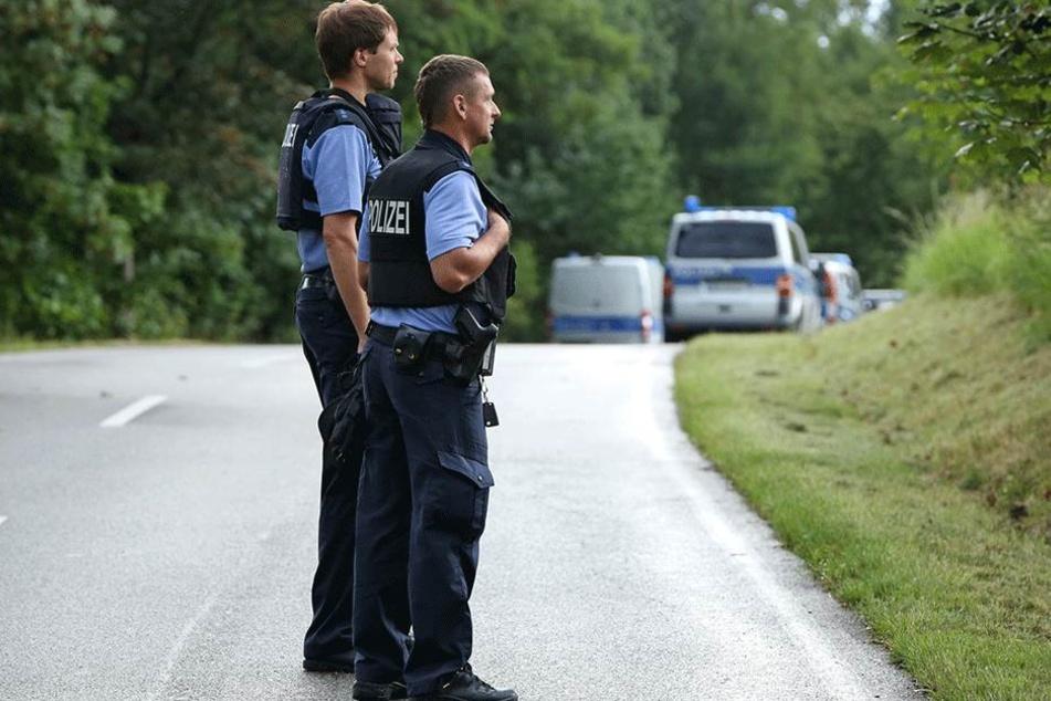 Können mehr Polizisten auf den Straßen etwas gegen die gefährlichen Sprenger tun?