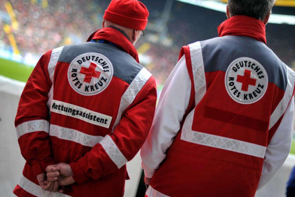 In letzter Zeit wurden immer häufiger Rettungskräfte gewalttätig angegriffen.