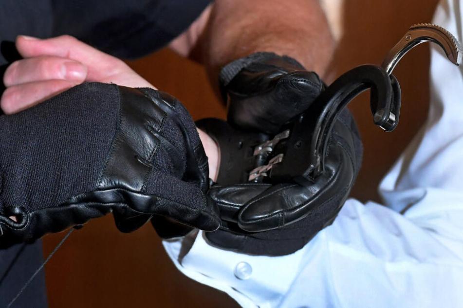 Ein Deutscher wurde in Thailand wegen eines vermeintlichen Mordes festgenommen.