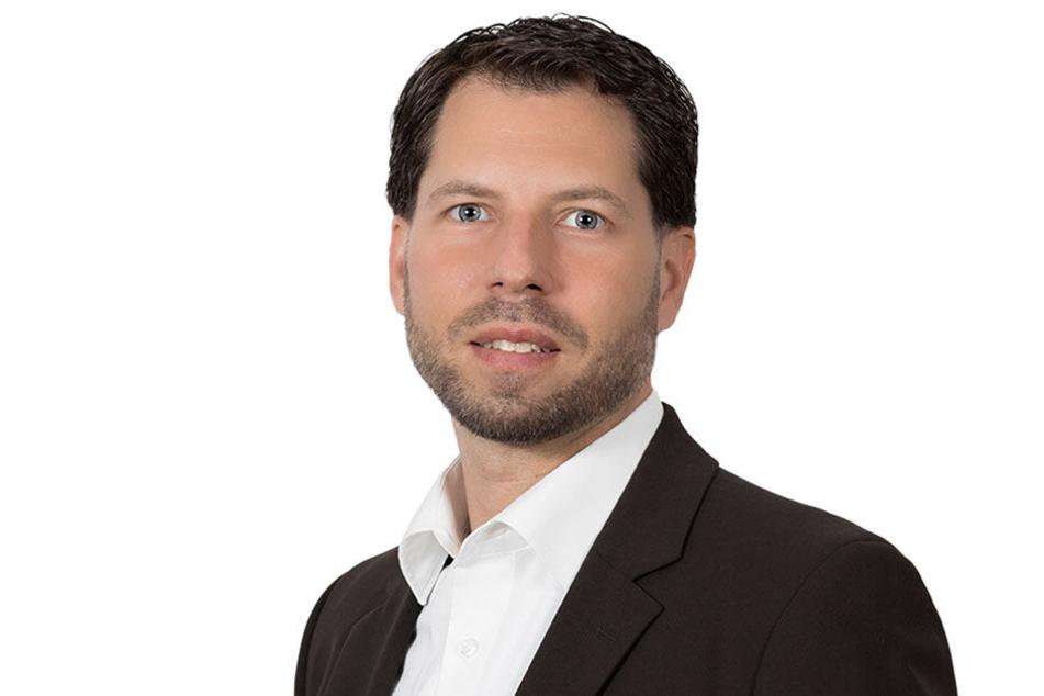 Experte Tilmann Kübler rät: flüchten, verstecken, alarmieren.