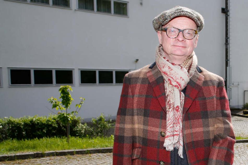 """""""Keine Basis für vertrauensvolle Zusammenarbeit"""": MDR trennt sich von Uwe Steimle"""