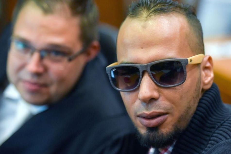 Am Montag soll das Urteil gegen den 32-jährigen Abdelkarim E. fallen.