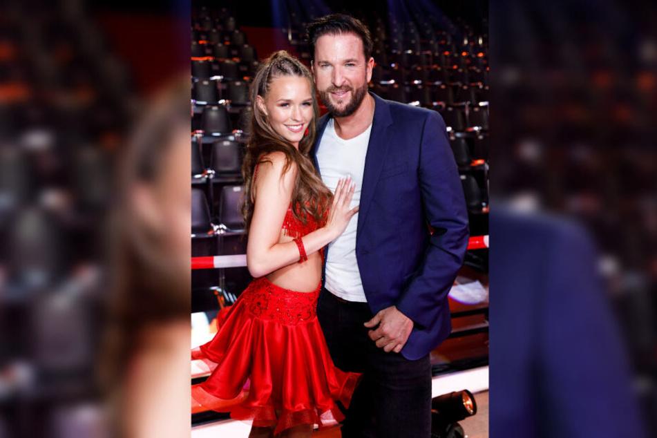 Michael Wendler (47) ist bereits seit über einem Jahr mit Laura Müller (19) zusammen. Einer Hochzeit steht bald nichts mehr im Weg.