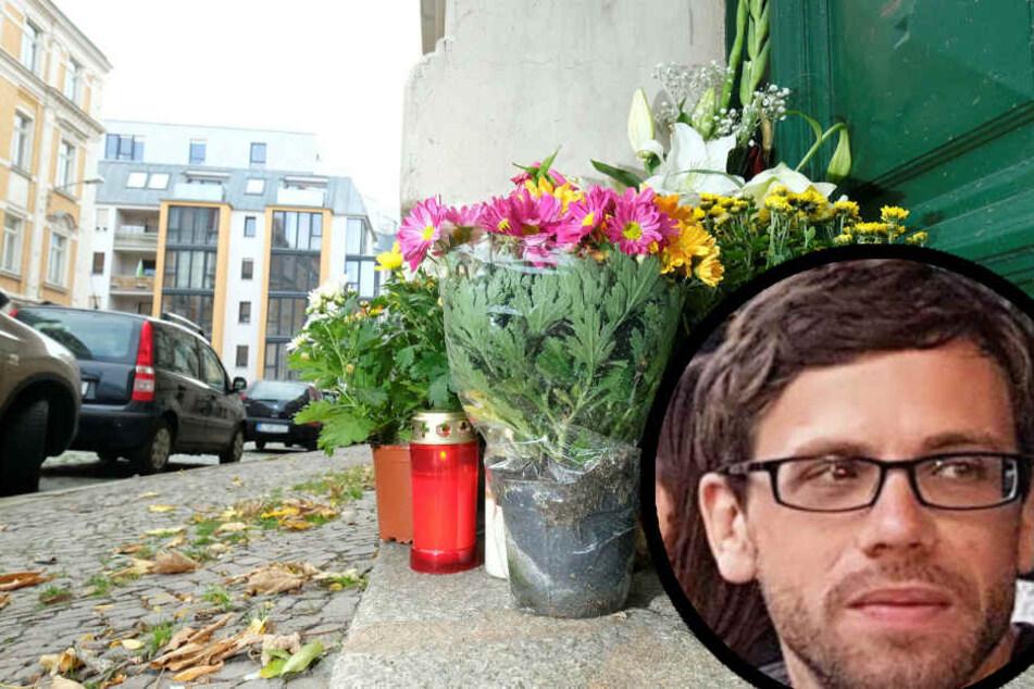 Stefan (†34) vor seinem Haus erstochen: Mörder auch ein Jahr danach auf freiem Fuß