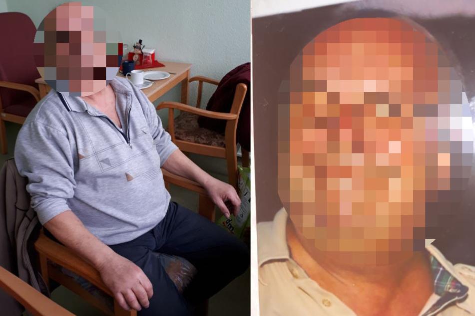 Demenzkranker Mann aus Leipzig vermisst: Wer hat Norbert D. gesehen?