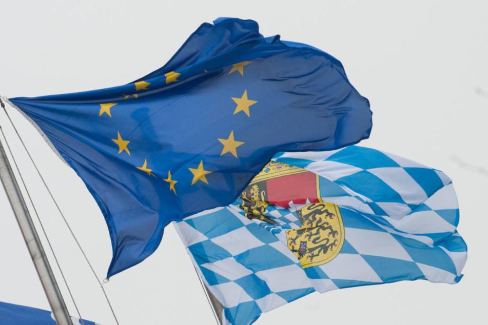 Bayern wird der Brexit besonders hart treffen.