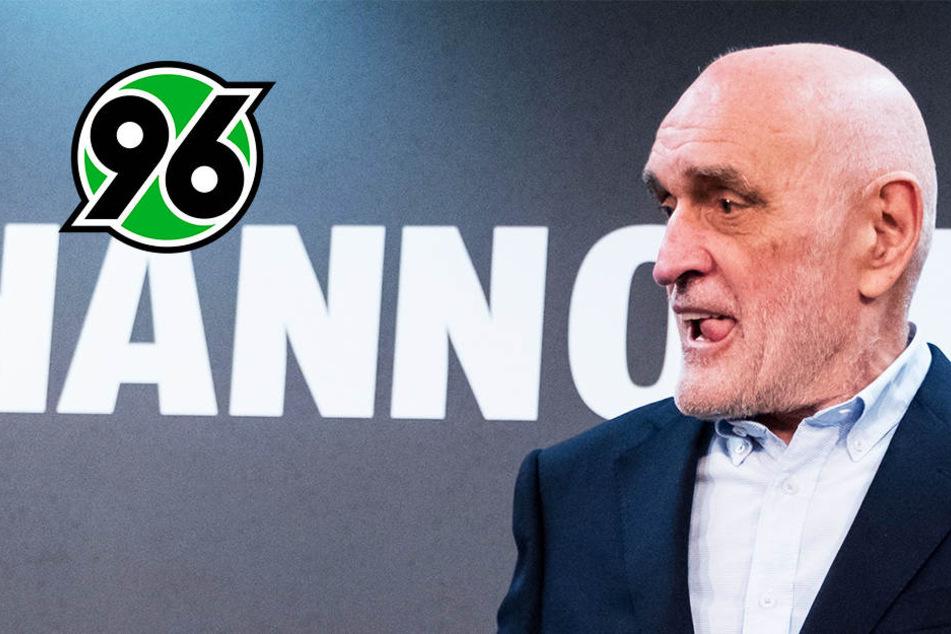 Verstoß gegen 50+1-Regel: Hannover 96 droht Rekord-Strafe!