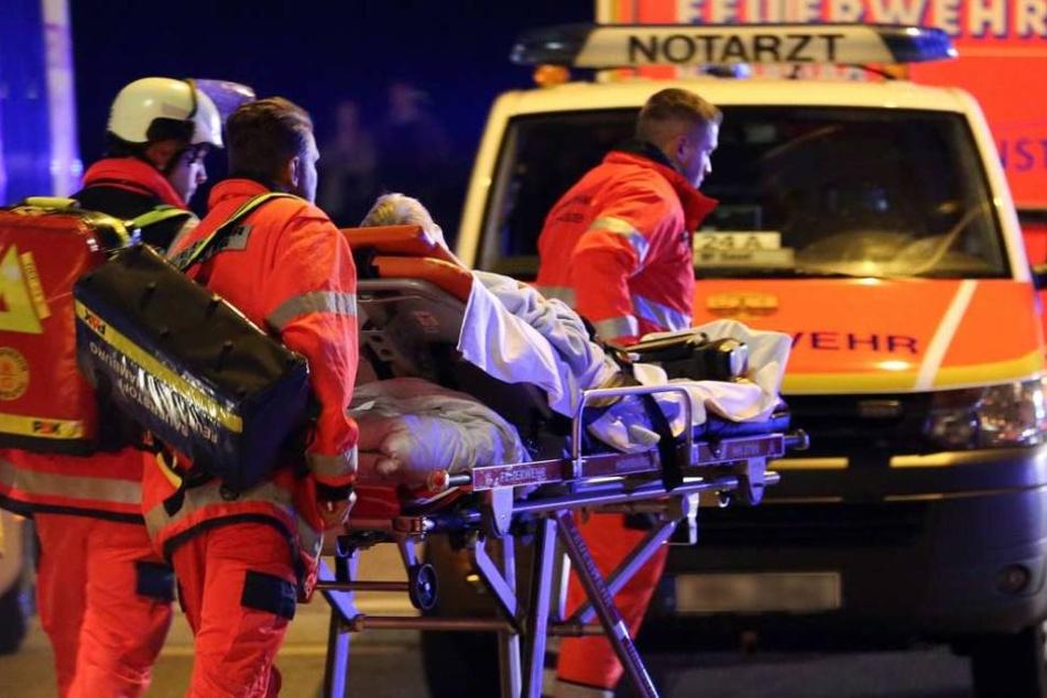 Die Rettungskräfte konnten nichts mehr für den Mann tun. (Symbolbild)