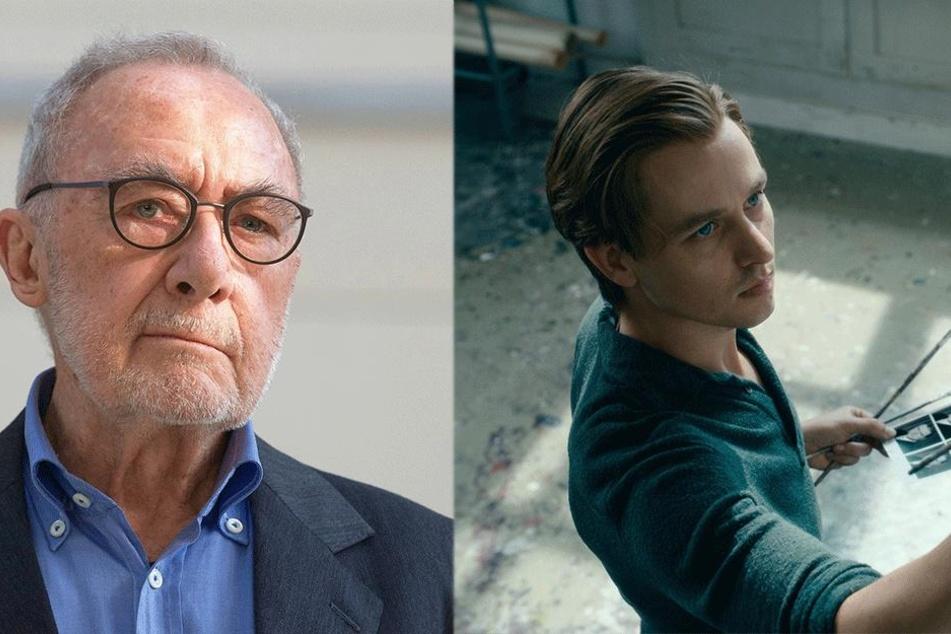 Das Leben von Künstler Gerhard Richter (86) spielt im Film die zentrale Rolle. Schauspieler Tom Schilling (36) mimt den Maler Kurt Barnert, dessen Figur an Richter angelehnt ist.