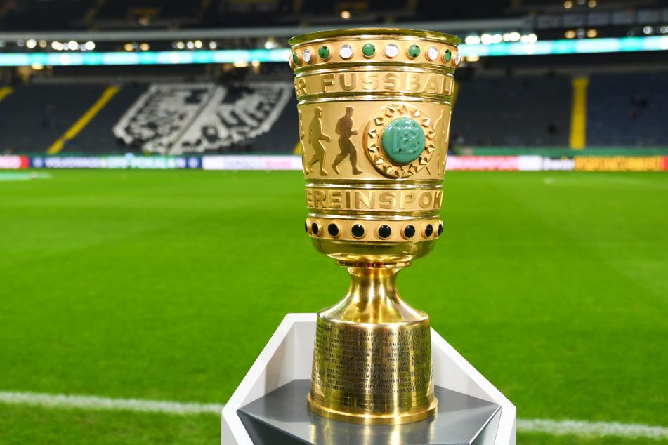 Die 2. DFB-Pokal-Runde wurde ausgelost!