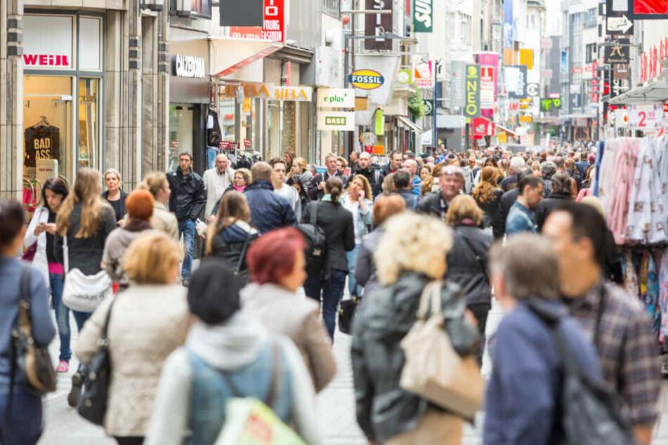 Sonntags-Shopping: Die Kölner Termine für 2019