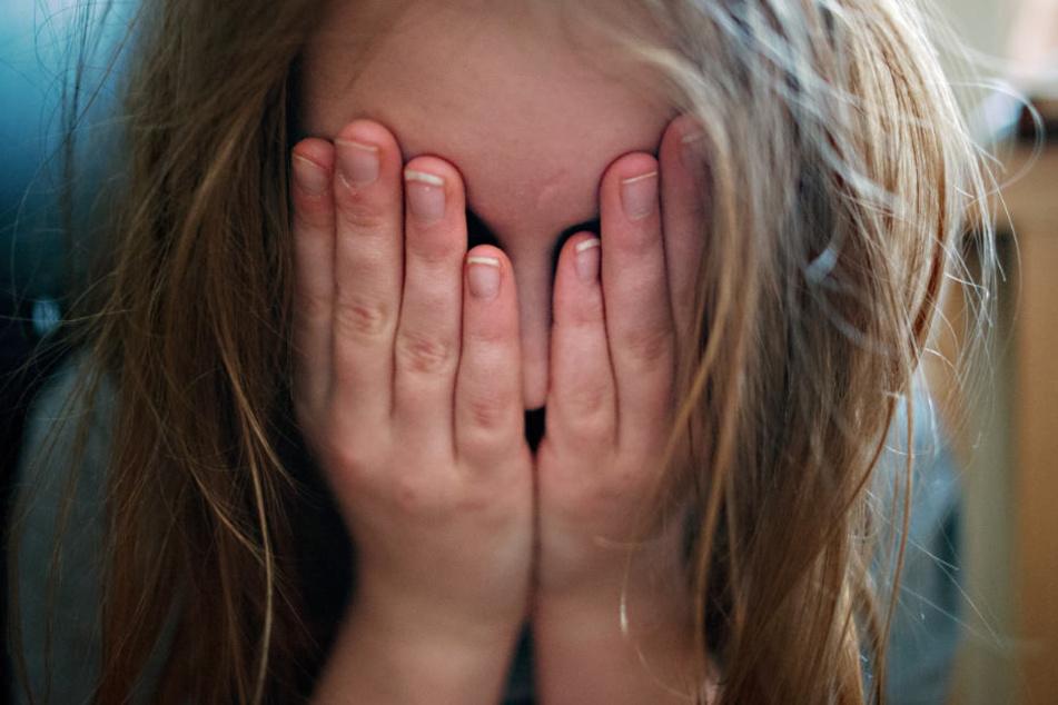 Zwei Achtjährige sind am Dienstag Opfer eines Exhibitionisten geworden. (Symbolbild)