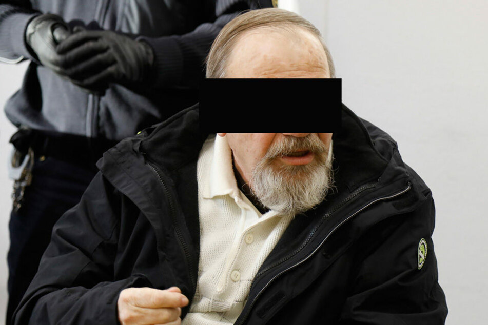 Viktor D. muss wegen schwerer Körperverletzung ins Gefängnis.
