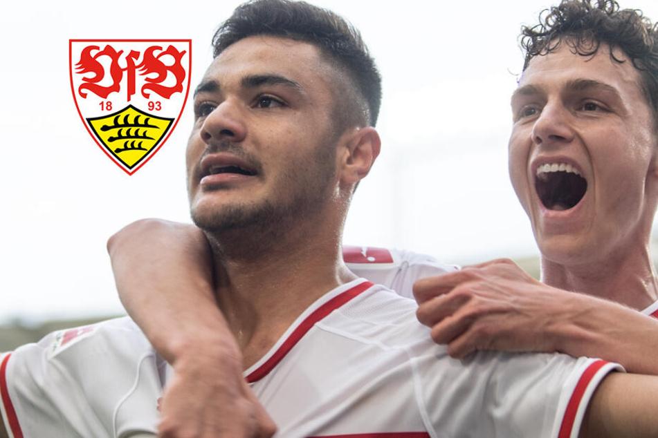 VfB Stuttgart präsentiert sich defensiv stärker: Stimmt das überhaupt?