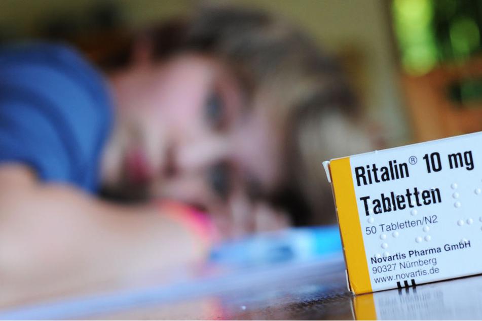 Neue Leitlinie: Bei ADHS sollen künftig mehr Medikamente zum Einsatz kommen