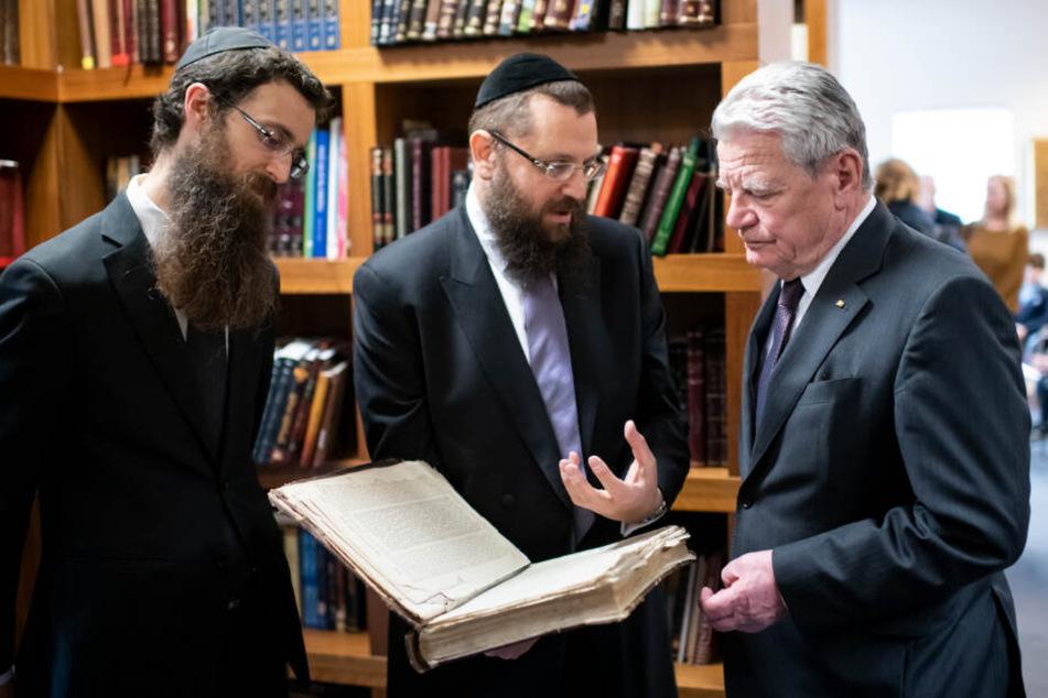 Berlin errichtet jüdischen Bildungscampus