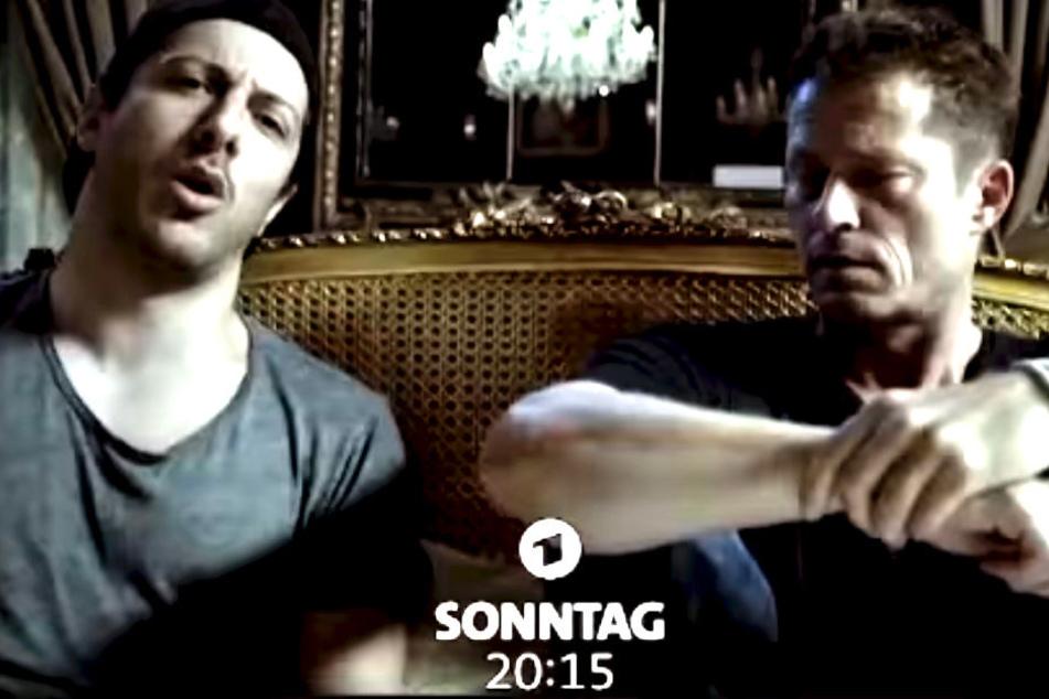 Til Schweiger kämpft um jeden Tatort-Zuschauer - ob's hilft?