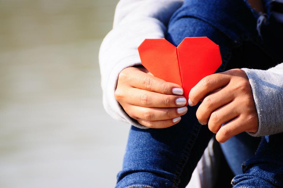 Wer verlassen wurde, leidet meist länger unter der Trennung.