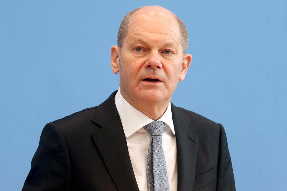 Kanzlerkandidat Olaf Scholz (62, SPD) soll für die Bundestagswahl nach dem Willen des Landesvorstandes auch SPD-Spitzenkandidat in Brandenburg werden.