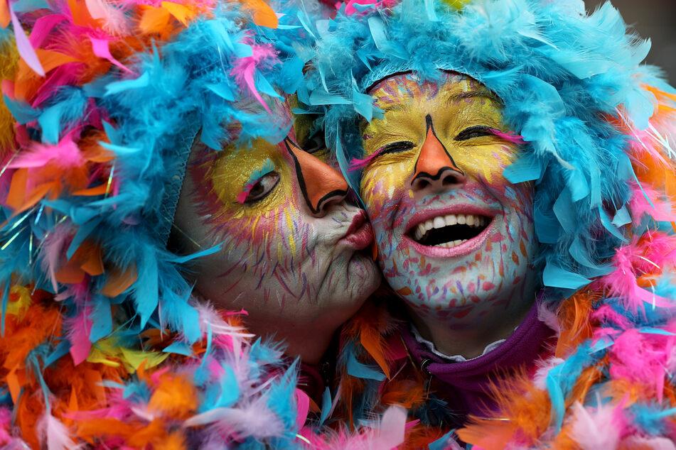 corona nrw karneval
