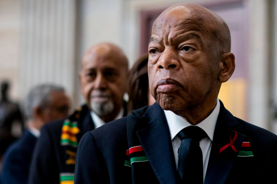John Lewis' legacy in the fight for voting rights is alive and well one year after his passing
