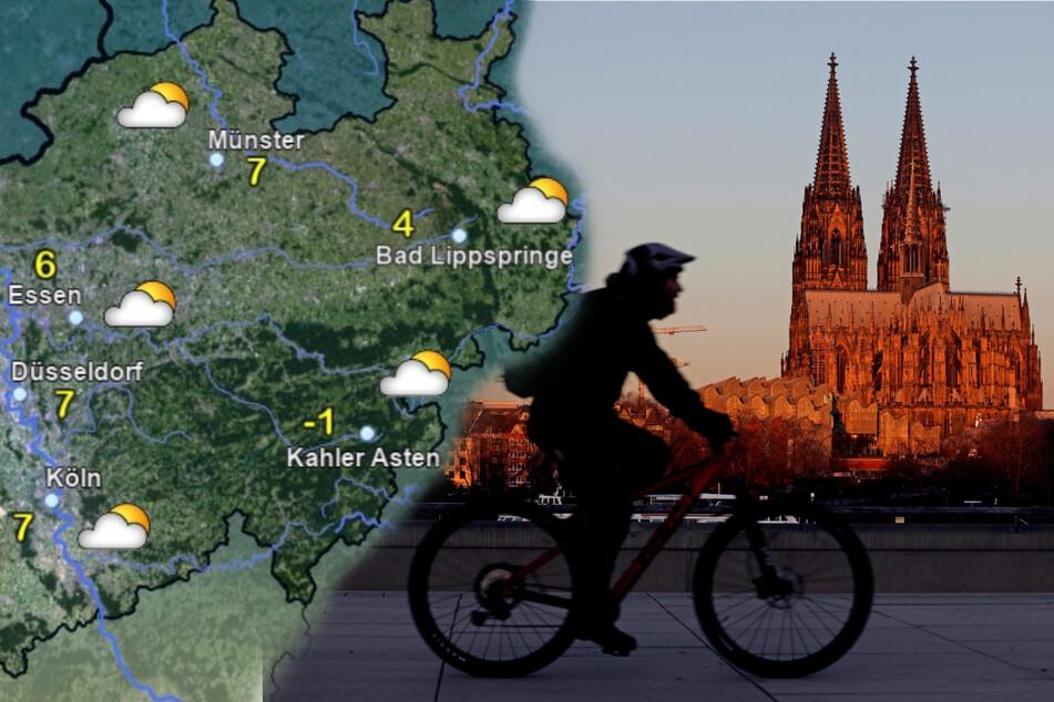 Wie Wird Das Wetter Am Wochenende In Köln