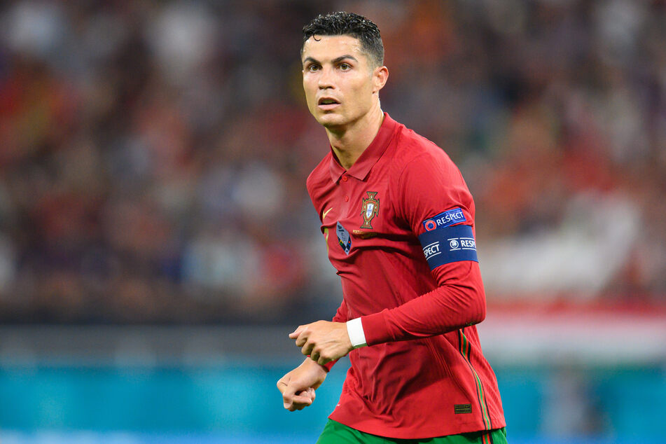 Wechselt der Kapitän der portugiesischen Nationalmannschaft, Cristiano Ronaldo (36), noch einmal den Verein?