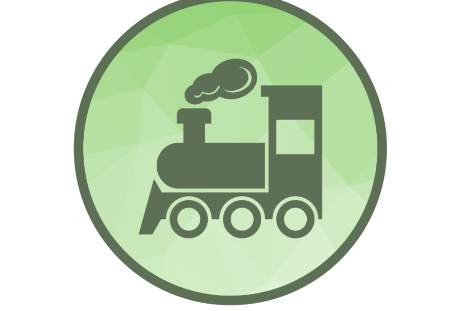 Tut, tut, tut die Eisenbahn (Symbolbild).